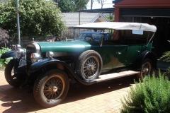 1924 Sunbeam-20/60 - Ross Nerdal