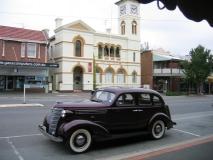 1938 Chevrolet Master Sedan - Daniel Wyatt