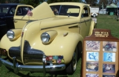 1939 Buick - Phil Cancillier