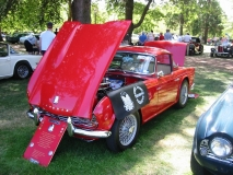 1962-Triumph-TR4-Sports-Dave-Rogers
