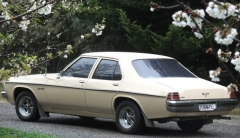 1979 Holden Kingswood SL - Paul-McKeich