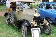 1914 Morris Oxford Deluxe - Malcolm Noad