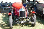 1924 Morris MG Old No1 Replica - Malcolm Noad