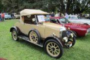 1925 Morris Bullnose - Dennis Harding