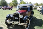 1925 Oldsmobile Tourer - Alan Martin
