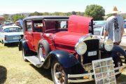 1929 Hudson Super Six - Bob Garrett