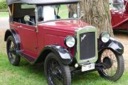 1931 Austin 7 - Howard Taylor