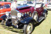 1932 Chevrolet BA Confederate Roadster - David Semmens