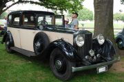 1934 RollsRoyce Phantom II - Peter Toet