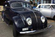 1934 de Soto Airflow Town Sedan - Lee Gaynor