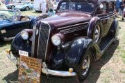 1936 Plymouth Deluxe - Albert Neuss