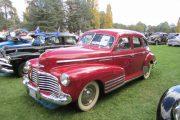1942 Chevrolet - Barry Boyce