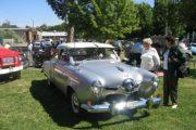 1950 Champion Studebaker – Charlie Adams