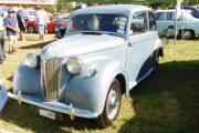 1951 Lanchester LD10 - Karl Maftoum