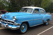 1954 Chevrolet 210 - Alan Martin