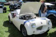 1954 Triumph TR2 – Graham Bigg