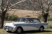 1956 Buick Special Sedan – Ken Herne