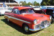 1961 Ford Zephyr Ute - Mervyn Robertson