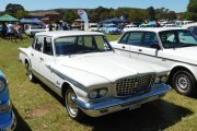 1962 Chrysler Valiant R - Craig Keogh
