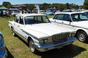 1962 Chrysler Valiant R - Craig Keogh
