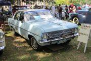 1967 Holden HR -Vin Liston