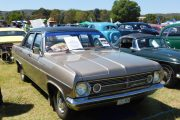 1967 Holden HR Premier - Helen Phillips