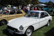 1968 MGB-Joe Micallef