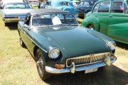 1970 MGB Mk II - Howard Taylor