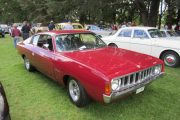 1975 Chrysler Valiant Charger - Lee Gaynor