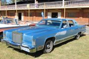 1978 Ford Lincoln Continental - Brian ODonnell
