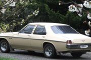 1979 Holden Kingswood SL - Paul McKeich