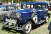 1926 Dodge DA-Rod Greshke