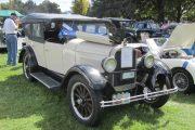 1928 Dodge Fast Four - Bob Garrett