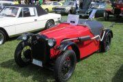 1927 Austin 7 Sport - Geoff Tyrell