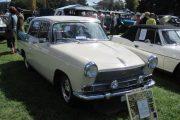 1959 Austin A40 - Ray Gallagher