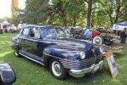 1942 Chrysler - Albert Neuss